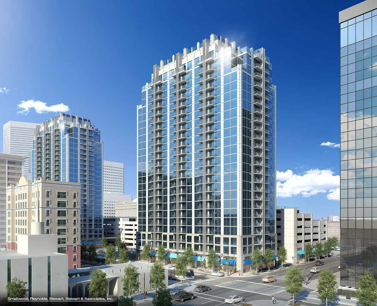 Owning an apartment complex requires a commercial mortgage broker submit-ting a beautiful loan submission package to a high end commercial bank