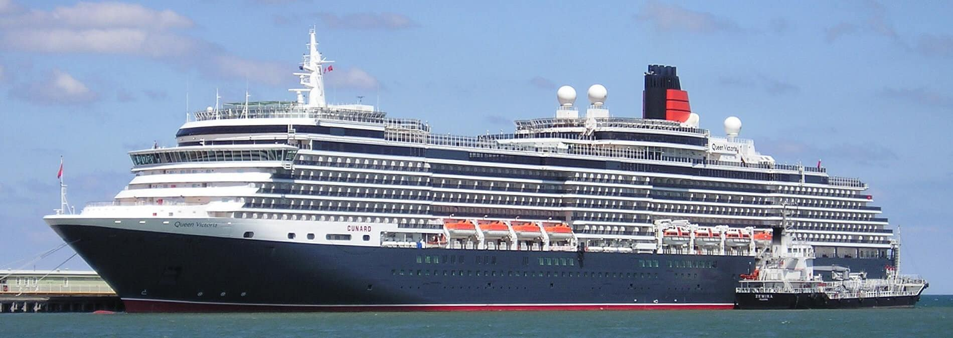 Cruise Liner Ship financing...No ship is too large to finance for ship construction loans