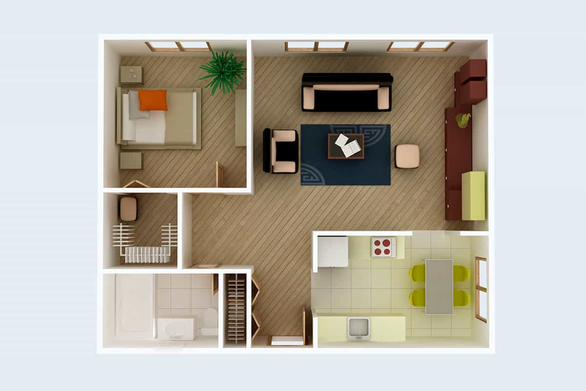 Types of Apartments & Multifamily Buildings - Complete Guide