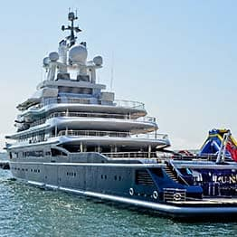A yacht broker give a complete breakdown of yacht costs