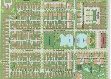 Master Planned Community Deals Closed