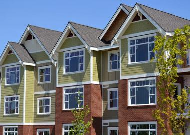 Multifamily Construction Loans