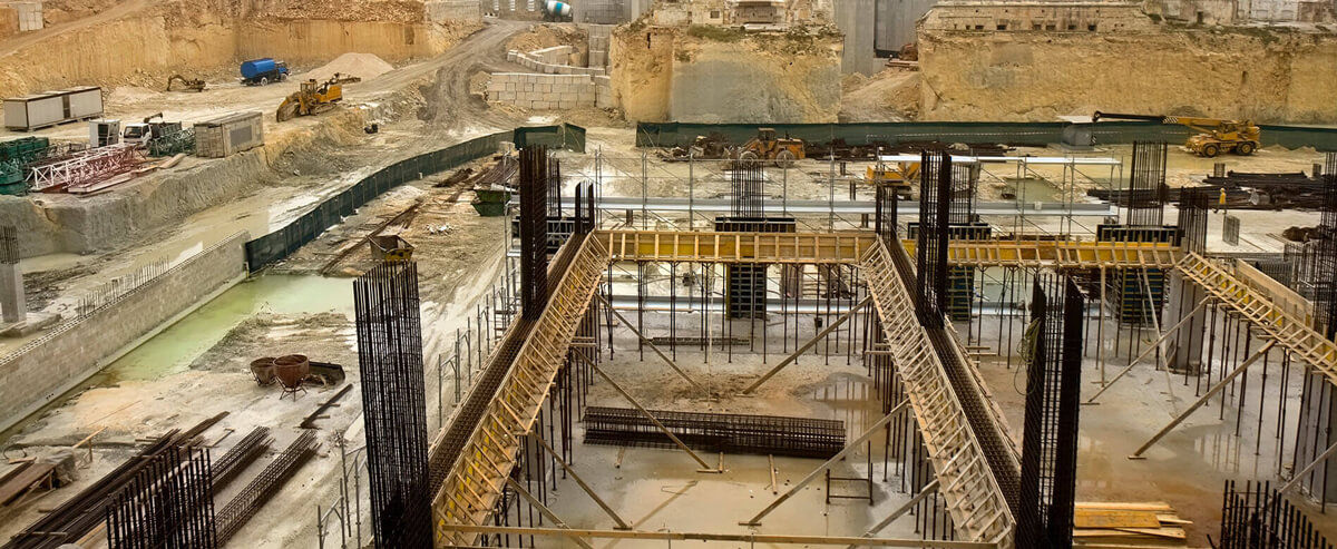 Commercial Construction Loan 003