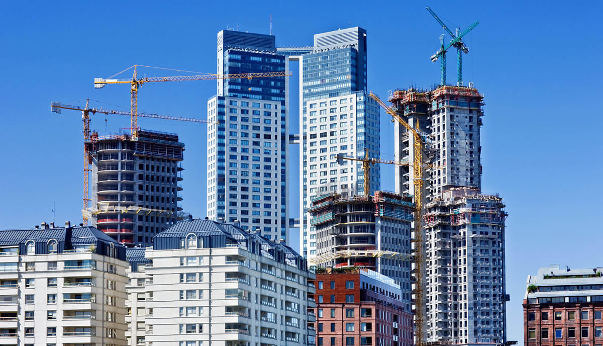 Commercial Construction Loan 001