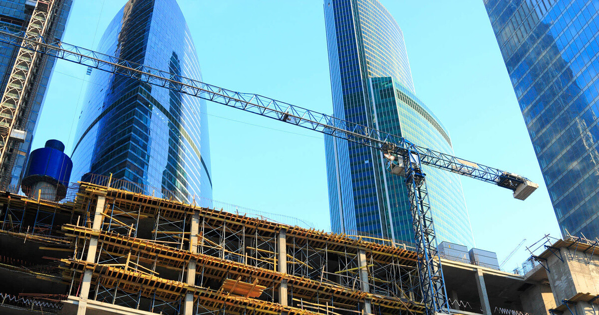 Commercial Construction Loan 005