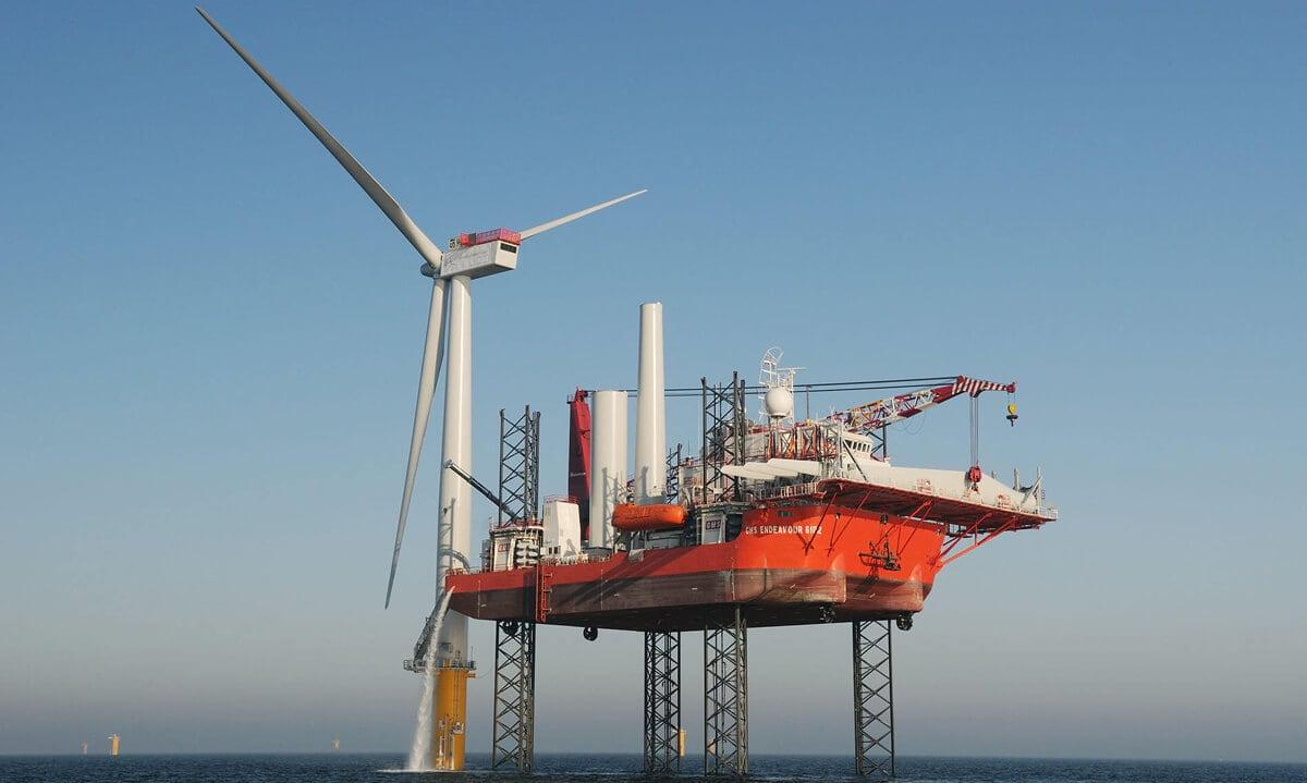 Energy Finance 006